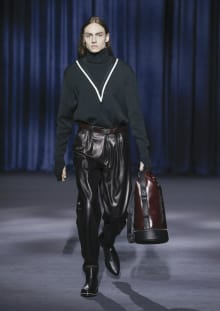 GIVENCHY 2018-19AW パリコレクション 画像18/62