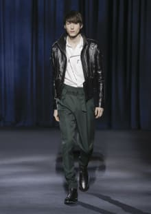 GIVENCHY 2018-19AW パリコレクション 画像24/62