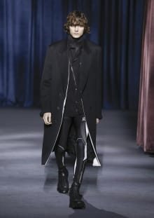 GIVENCHY 2018-19AW パリコレクション 画像33/62