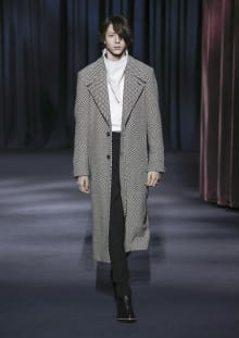 GIVENCHY 2018-19AW パリコレクション 画像56/62