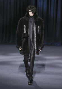 GIVENCHY 2018-19AW パリコレクション 画像60/62