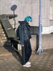 Name. -Men's- 2018-19AWコレクション 画像11/20