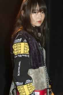 bodysong. 2018-19AW 東京コレクション 画像85/131