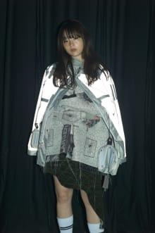 bodysong. 2018-19AW 東京コレクション 画像99/131