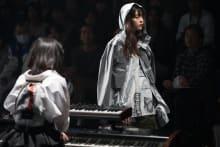 bodysong. 2018-19AW 東京コレクション 画像127/131