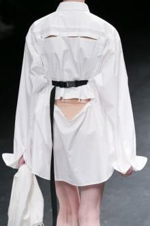 DRESSEDUNDRESSED 2018-19AW 東京コレクション 画像2/50
