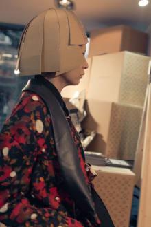 HAPPENING 2018-19AW 東京コレクション 画像16/33