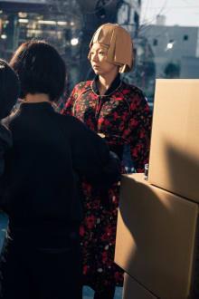 HAPPENING 2018-19AW 東京コレクション 画像20/33