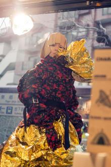 HAPPENING 2018-19AW 東京コレクション 画像24/33
