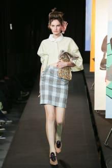 Jennyfax 2018-19AW 東京コレクション 画像3/65