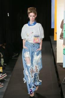 Jennyfax 2018-19AW 東京コレクション 画像21/65
