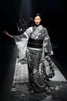 JOTARO SAITO 2018-19AW 東京コレクション 画像2/44
