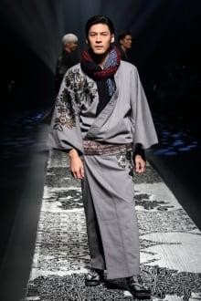 JOTARO SAITO 2018-19AW 東京コレクション 画像4/44