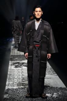 JOTARO SAITO 2018-19AW 東京コレクション 画像5/44