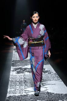 JOTARO SAITO 2018-19AW 東京コレクション 画像21/44