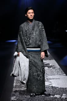 JOTARO SAITO 2018-19AW 東京コレクション 画像28/44