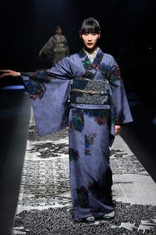 JOTARO SAITO 2018-19AW 東京コレクション 画像30/44
