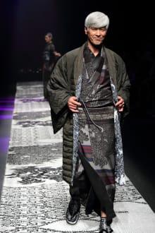JOTARO SAITO 2018-19AW 東京コレクション 画像35/44