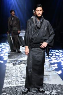 JOTARO SAITO 2018-19AW 東京コレクション 画像41/44