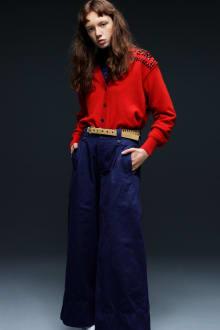 kolor -Women's- 2018-19AW パリコレクション 画像7/27