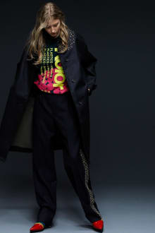 kolor -Women's- 2018-19AW パリコレクション 画像9/27