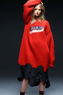 kolor -Women's- 2018-19AW パリコレクション 画像12/27