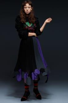 kolor -Women's- 2018-19AW パリコレクション 画像25/27