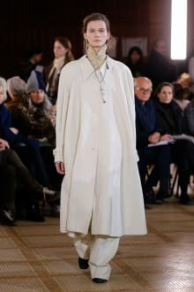 LEMAIRE -Women's- 2018-19AW パリコレクション 画像8/39