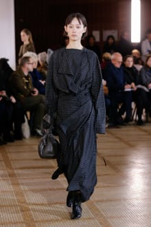 LEMAIRE -Women's- 2018-19AW パリコレクション 画像11/39