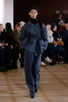 LEMAIRE -Women's- 2018-19AW パリコレクション 画像24/39