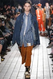 Maison MIHARA YASUHIRO 2018-19AW 東京コレクション 画像75/84