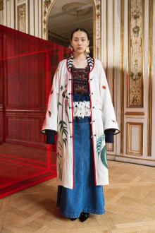 Mame Kurogouchi 2018-19AW パリコレクション 画像9/16