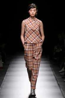support surface 2018-19AW 東京コレクション 画像7/93