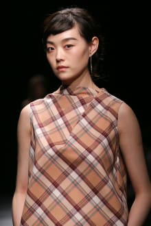 support surface 2018-19AW 東京コレクション 画像8/93