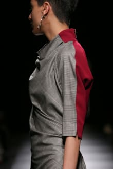 support surface 2018-19AW 東京コレクション 画像37/93