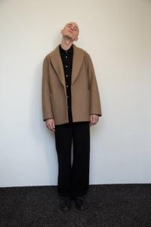 KURO 2018-19AWコレクション 画像10/25