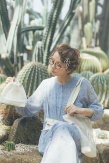 Kento Hashiguchi 2018SSコレクション 画像3/11