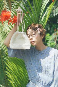 Kento Hashiguchi 2018SSコレクション 画像8/11
