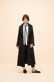 Robes & Confections 2018-19AWコレクション 画像1/26