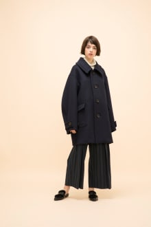 Robes & Confections 2018-19AWコレクション 画像2/26