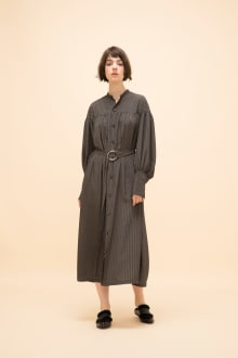 Robes & Confections 2018-19AWコレクション 画像4/26