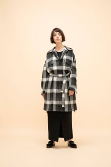 Robes & Confections 2018-19AWコレクション 画像5/26