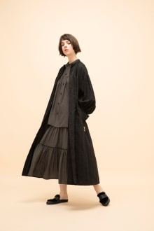 Robes & Confections 2018-19AWコレクション 画像6/26