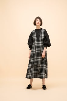 Robes & Confections 2018-19AWコレクション 画像7/26