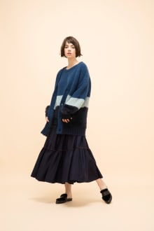 Robes & Confections 2018-19AWコレクション 画像8/26