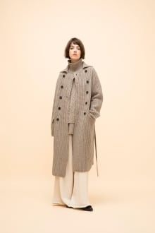 Robes & Confections 2018-19AWコレクション 画像11/26