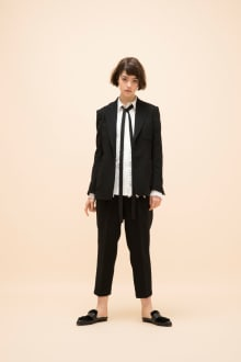 Robes & Confections 2018-19AWコレクション 画像12/26