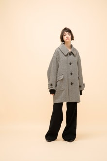 Robes & Confections 2018-19AWコレクション 画像13/26