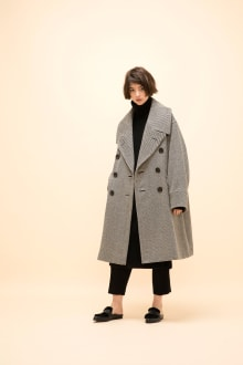 Robes & Confections 2018-19AWコレクション 画像14/26