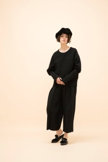 Robes & Confections 2018-19AWコレクション 画像16/26